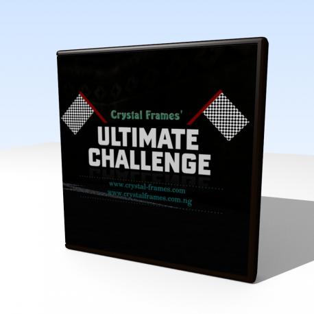 Ultimate challenge item picx