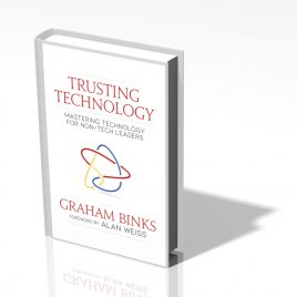 TRUSTING TECHNOLOGY
